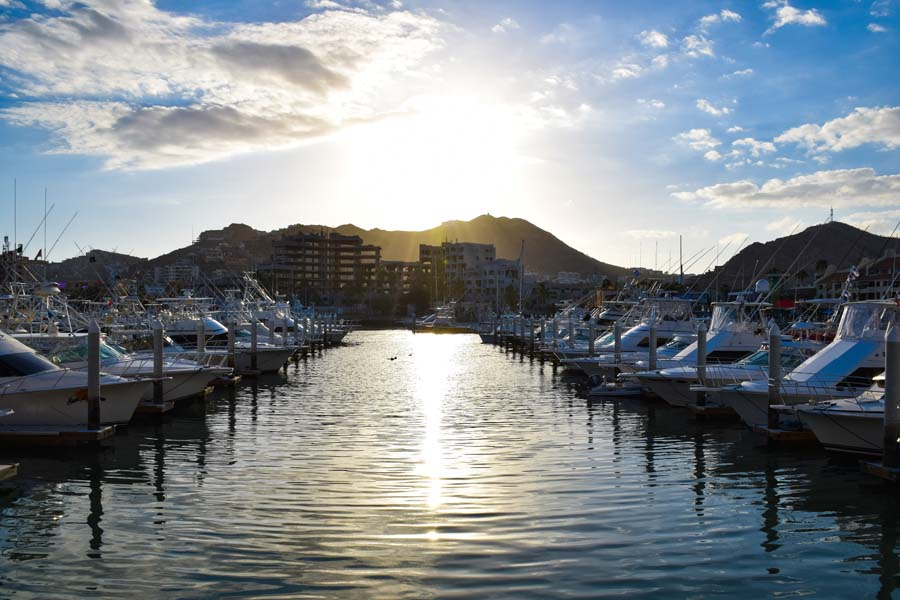 luxurious things to do in cabo san lucas rent a yacht for sailing