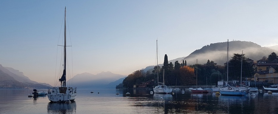 Visit Lake Como in Italy one of the best places to visit in italy
