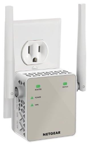 remote office range extender better wifi