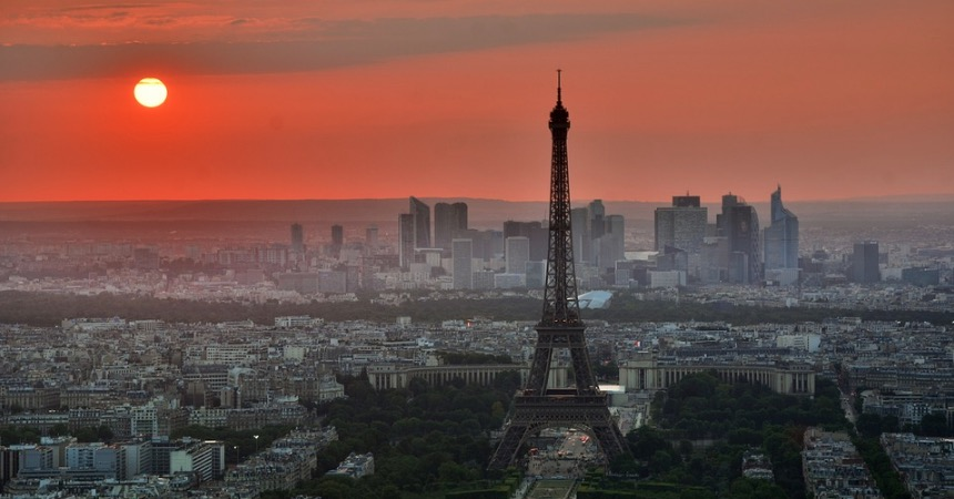 Paris is one of the best places to visit in France
