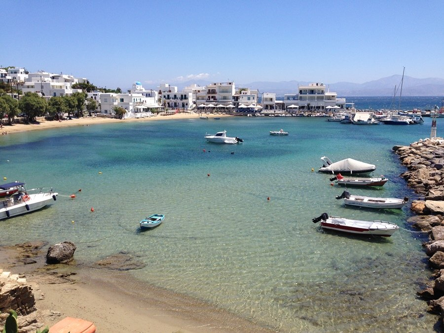piso livadi is one of the best things to do in Paros
