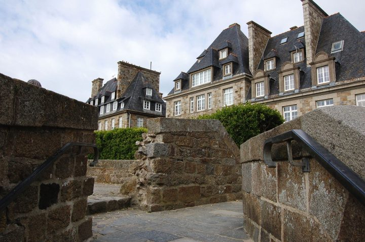 Saint Malo Places To Visit in France