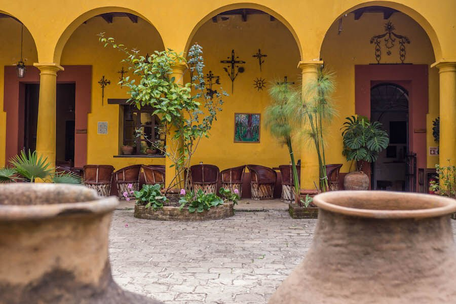 San Cristobal de las Casas Na Bolom - Things to do in San Cristobal de las Casas