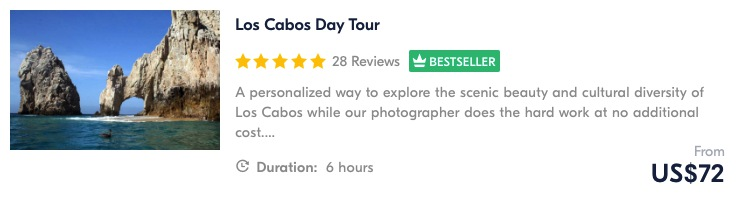 cabo san lucas day tour things to do in cabo