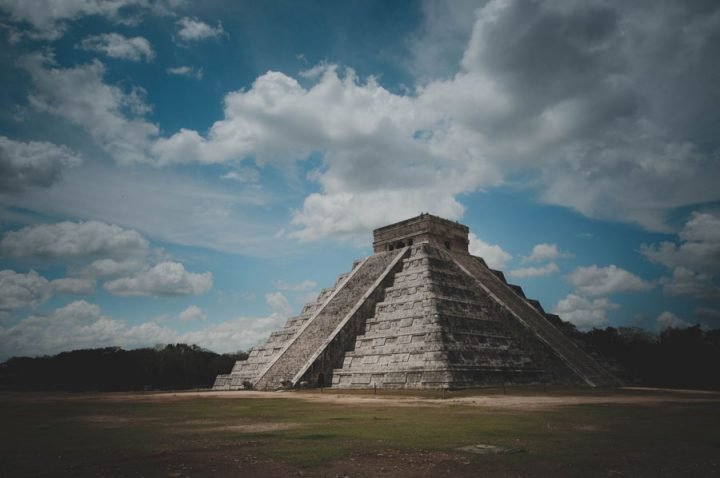 Chichen Itza Cancun - 21 things to do in cancun