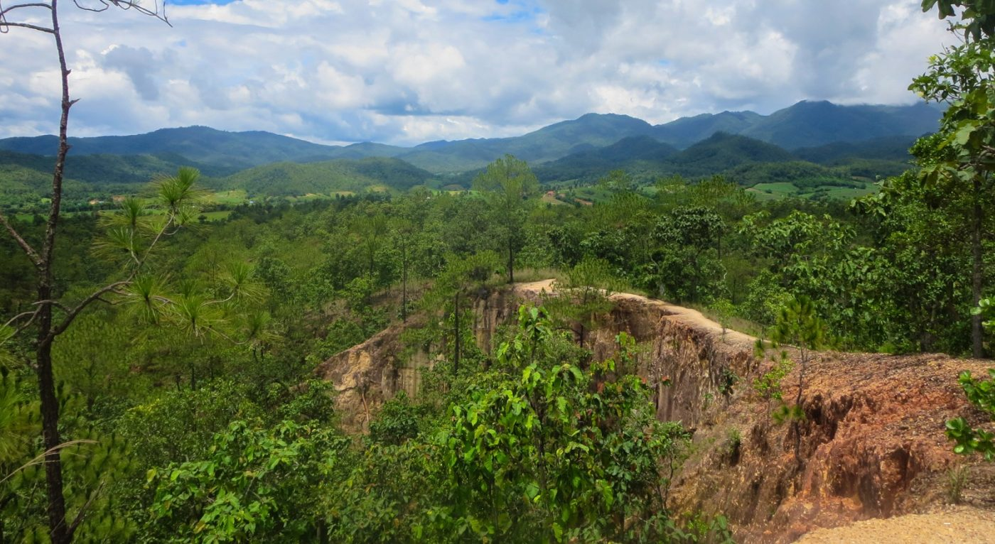 21 Cool Things To Do in Pai, Thailand - Goats On The Road