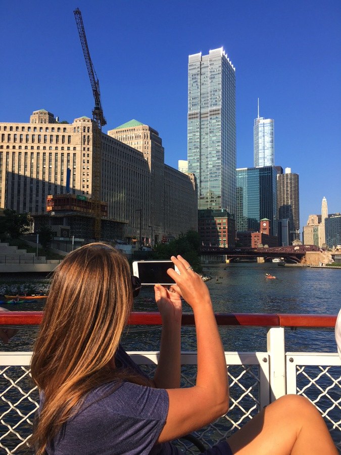 things to do in chicago, go on a chicago architecture river cruise