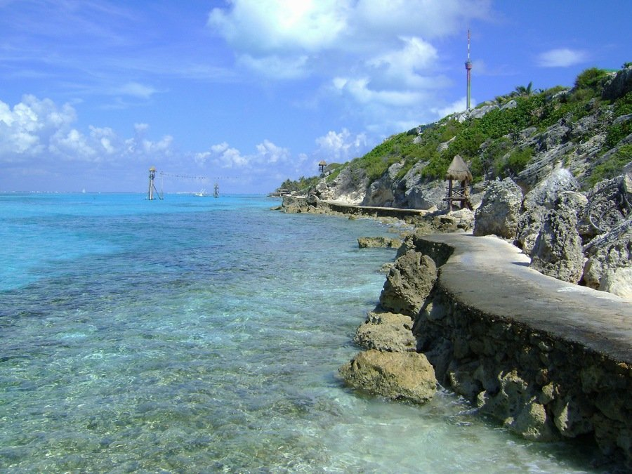 things to do in cozumel visit punta sur