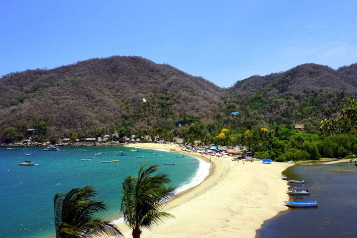 visit yelapa one of the best things to do in mexico
