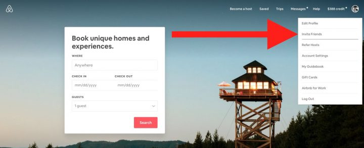 Airbnb Coupon Code 2019 - Up To $55 Airbnb Discount