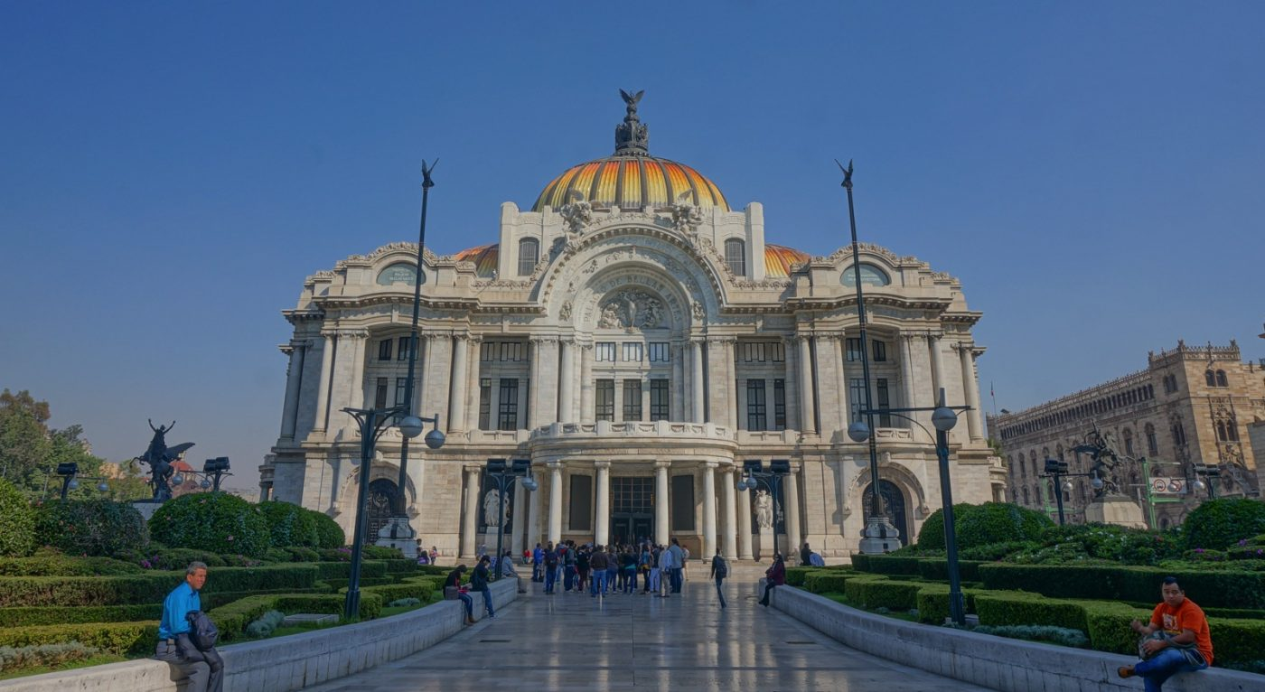 23 Exciting Things To Do in Mexico City