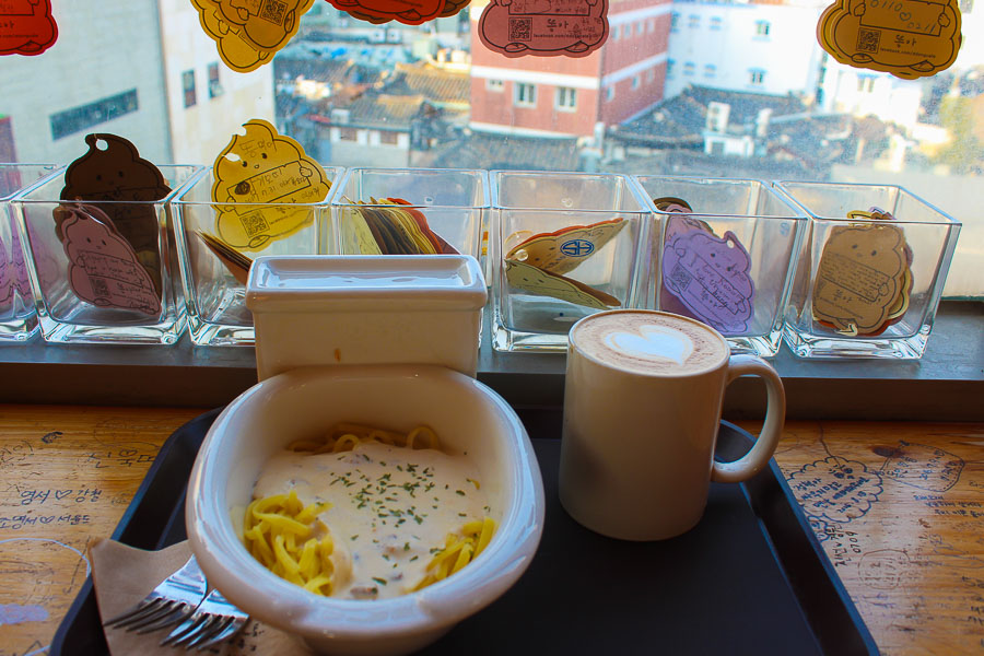 Poop Cafe in South Korea is one of the best places to visit in seoul