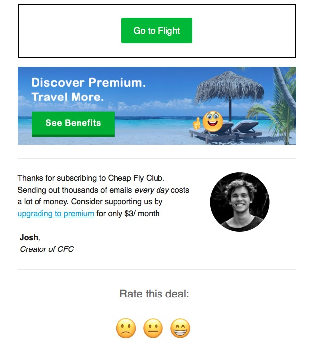 how to find cheap flights with cheap fly club