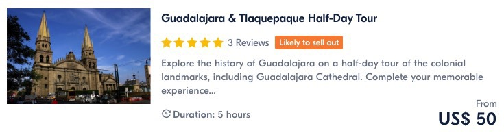 best tours from guadalajara mexico things to do
