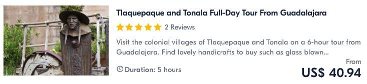 things to do in guadalajara best tours