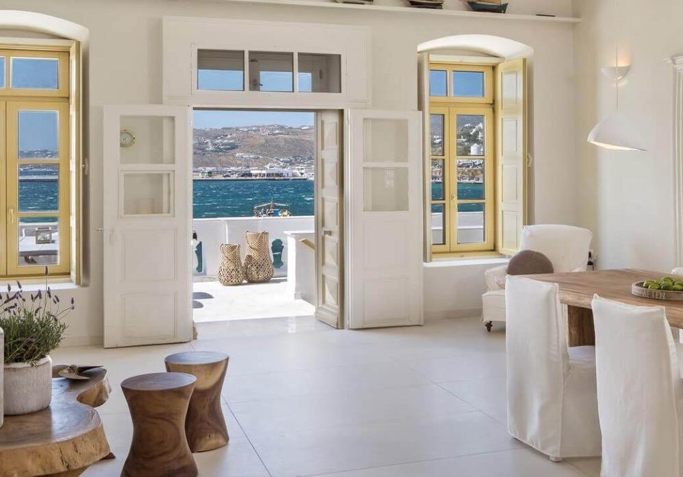 Villa Armour Mykonos