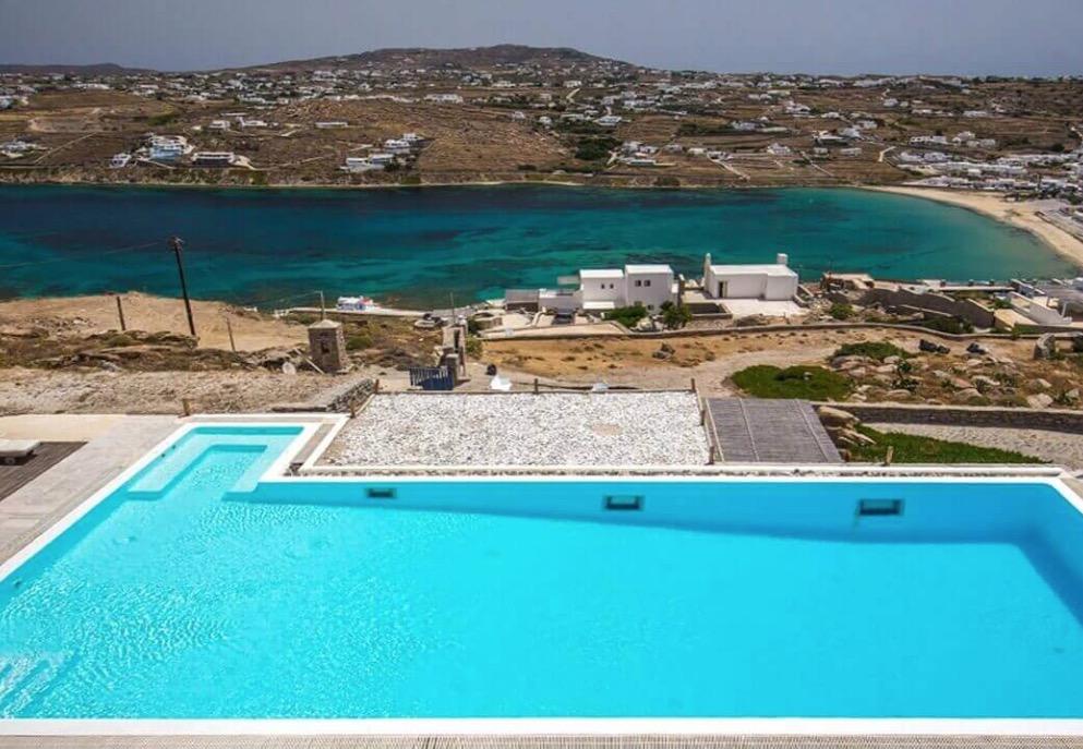 Villa Emily Mykonos