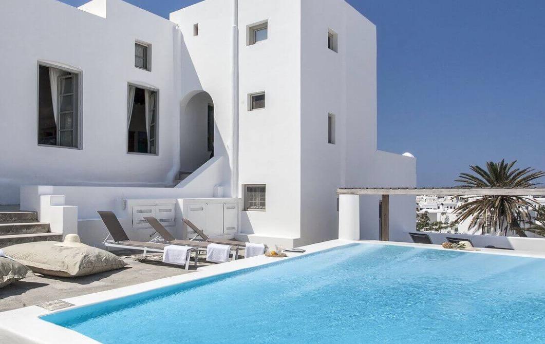 Villa Melina Mykonos