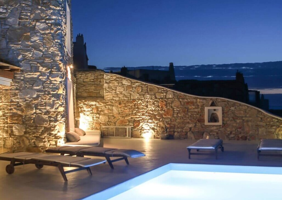 Villa Reina Mykonos