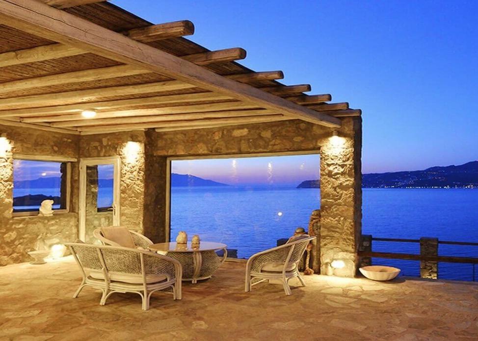 Villa Tutku Mykonos