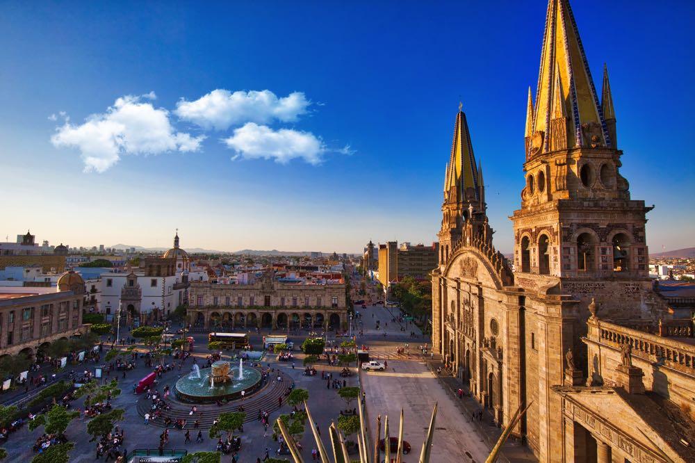 things to do in mexico visit guadalajara
