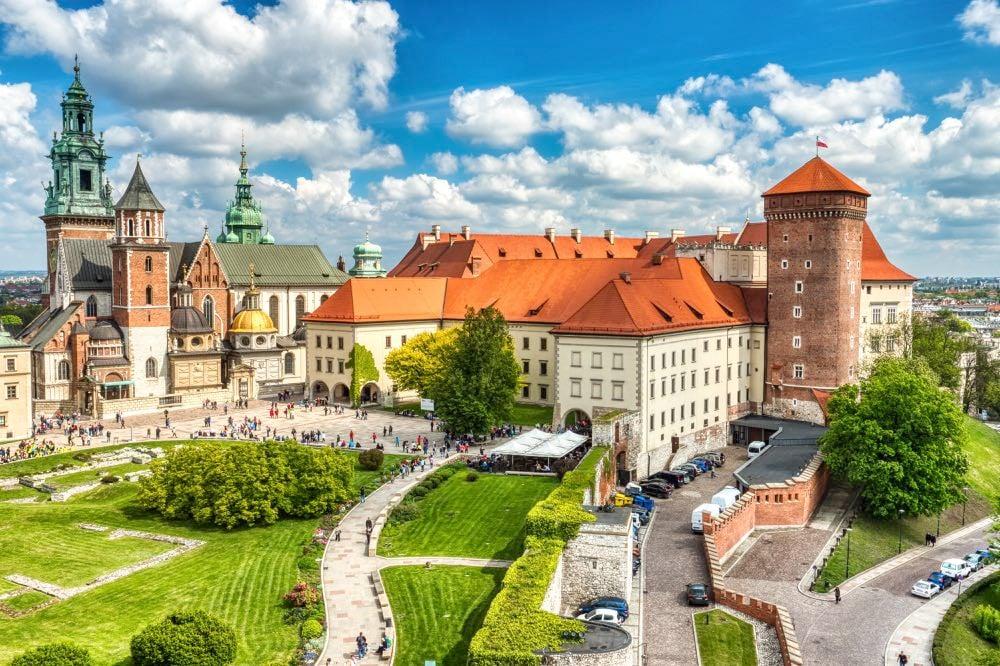 cheap European vacations in Poland