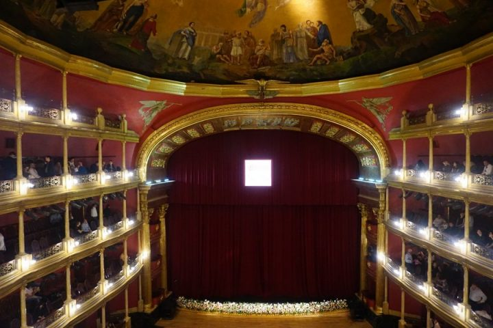 Teatro Degallado