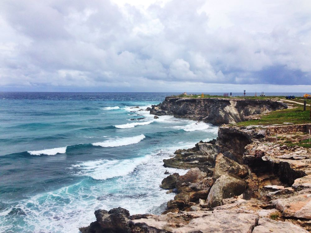 things to do in isla mujeres punta sur