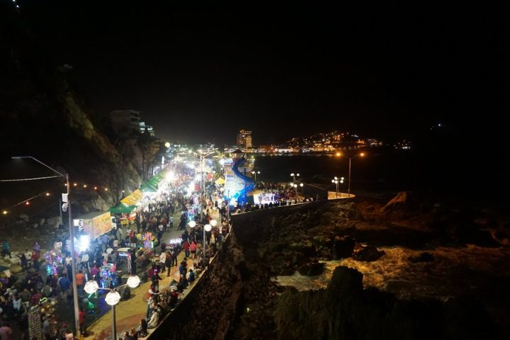 Mazatlan Nightlife