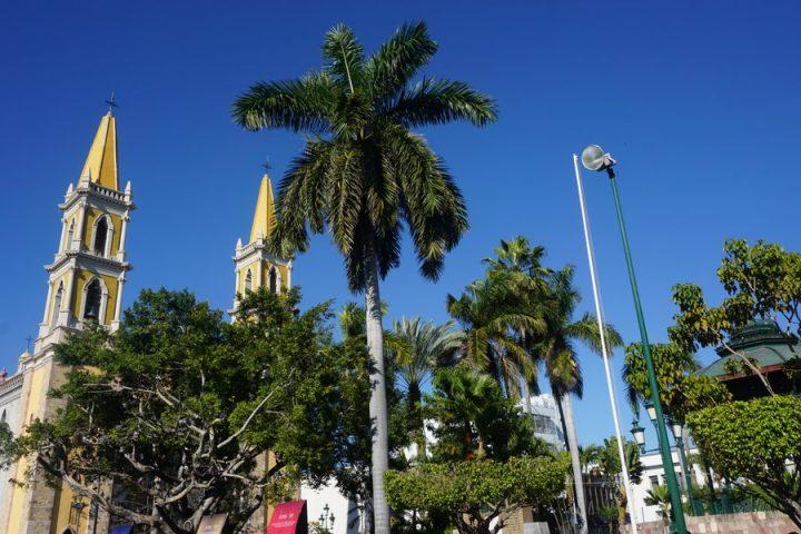 Mazatlan Basilica