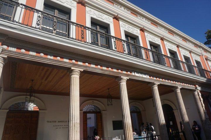 Mazatlan Theatre