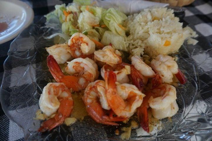 Mazatlan Seafood