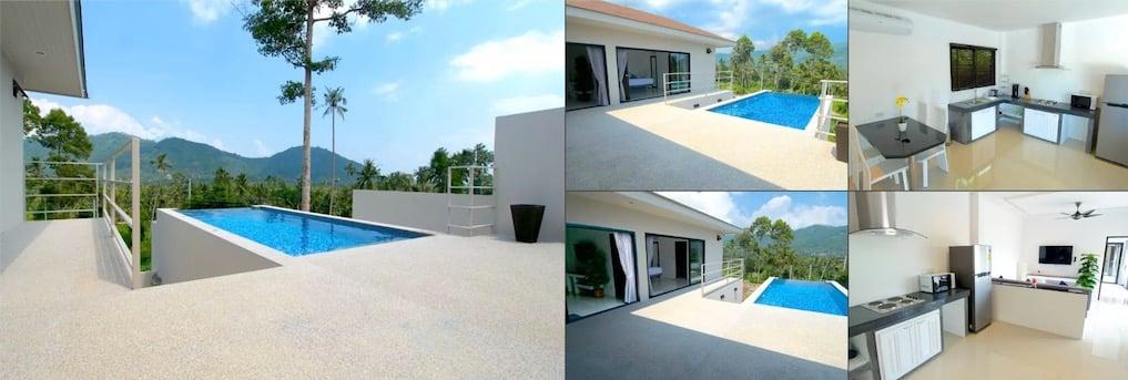 Airbnb Rentals - Ginger Villa Koh Samui