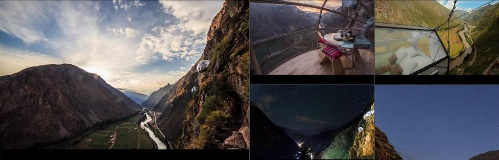 Airbnb Rentals: Sky Domes Peru