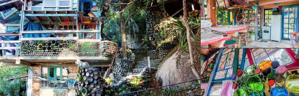 Glass Cabin Airbnb Rentals Brazil