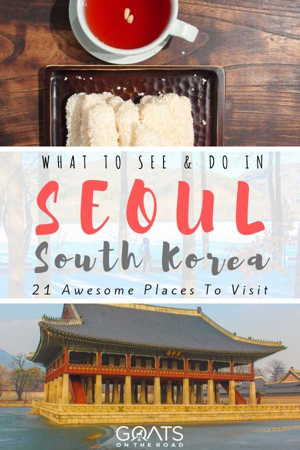 sites in seoul south korea with text overlay