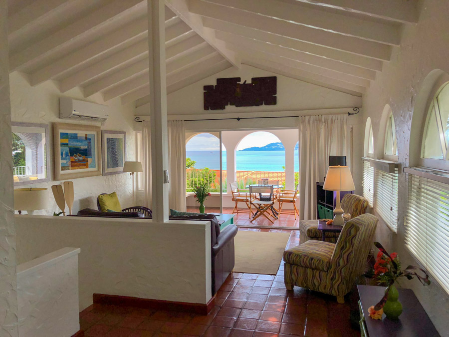 mount cinnamon grenada rooms