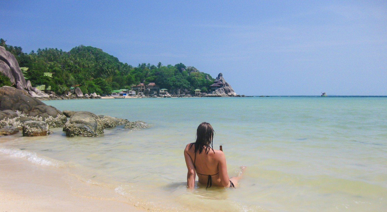 21 Top Things To Do in Koh Tao, Thailand - Goats On The Road