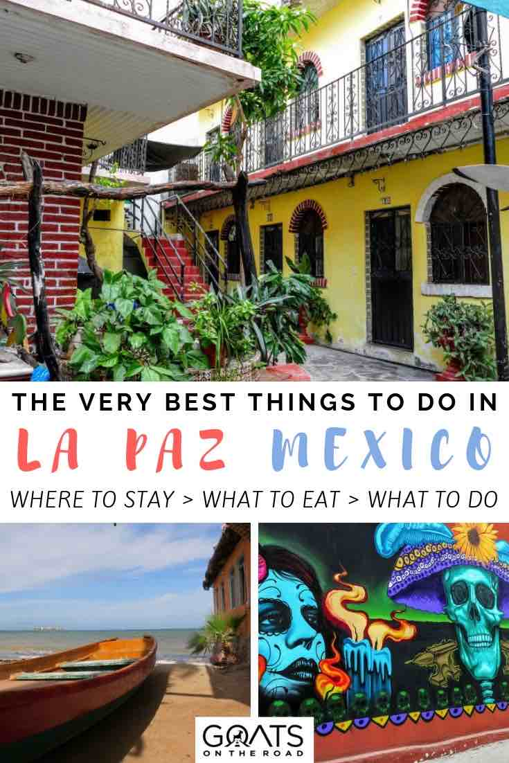 21 Things To Do in La Paz, Mexico - Goats On The Road