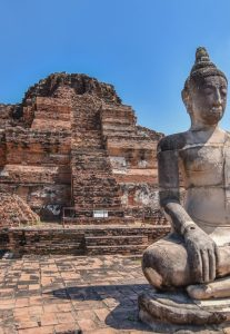 Ayutthaya Historical Park: A Guide For Travellers