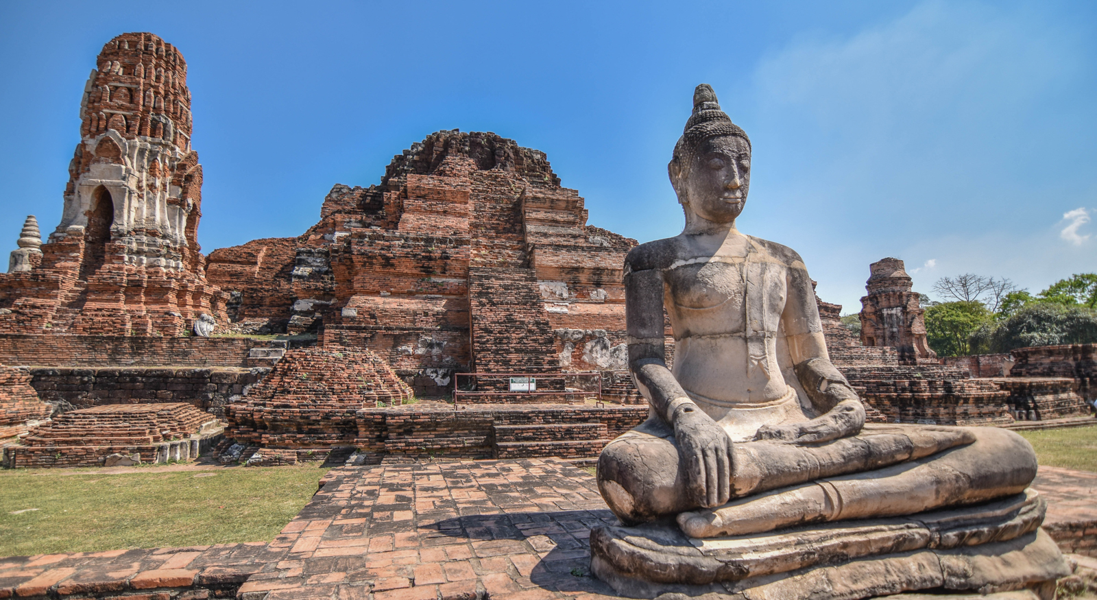 Image result for ayutthaya historical park