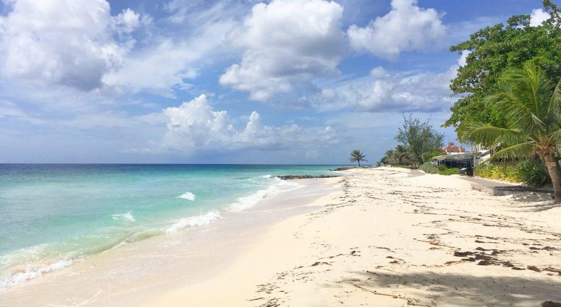 Top 10 Caribbean Beaches: Top 10 Best Beaches In The Caribbean