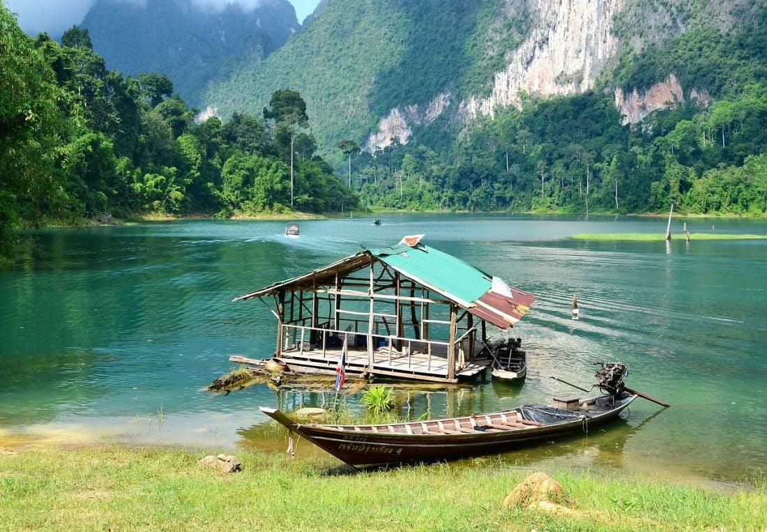 guide to khao sok national park thailand