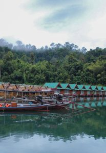 A Traveller's Guide to Khao Sok National Park