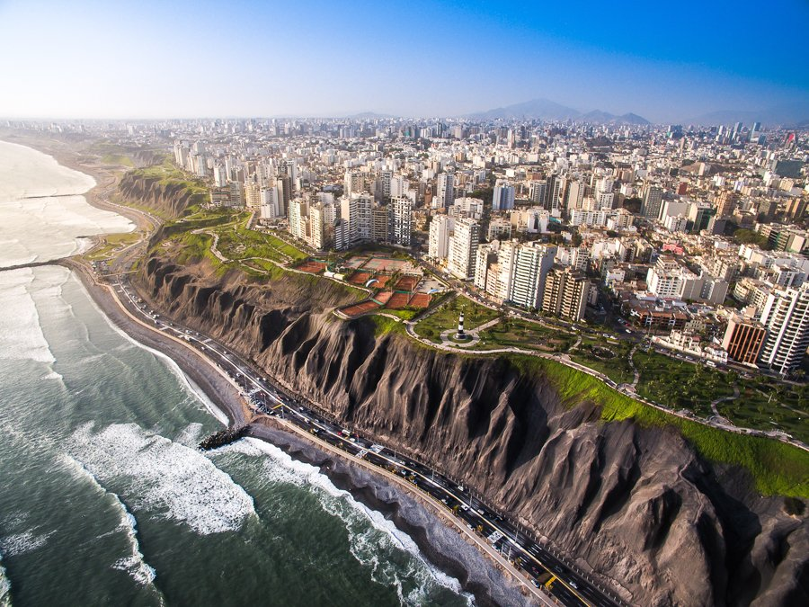 best things to do in lima peru