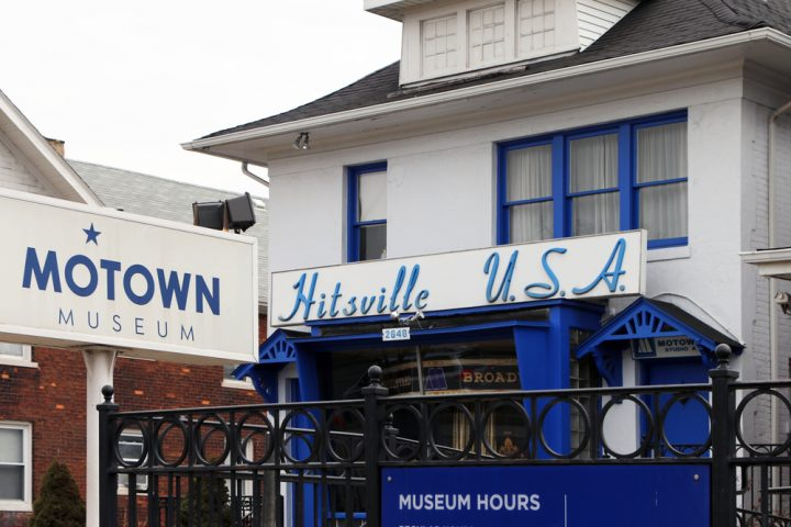 Mo Town Museum Is A Great Thing To Do In Detroit For Families