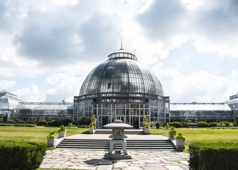 belle isle places to visit in detroit