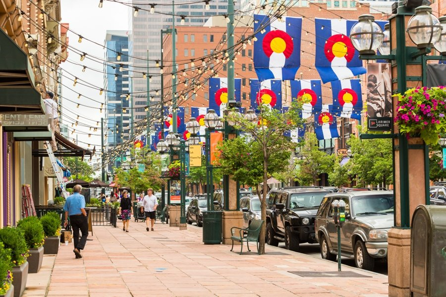 larimer square top attractions in denver