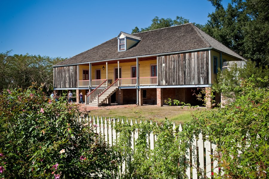 lauras plantation house is one of the top attractions in new orleans