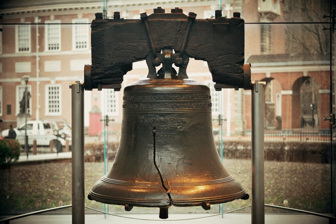 don't miss the liberty bell it's one of the best philadelphia attractions